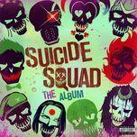 suicide squad: the album - v.a