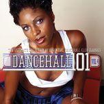 dancehall 101 vol. 4 - v.a