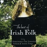 the best of irish folk - v.a