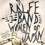 women of japan (ep) - ralfe band