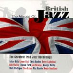 heroes of british jazz - v.a