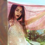 follow me (single) - jasmine thompson