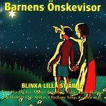 barnens onskevisor - blinka lilla stjarna - v.a