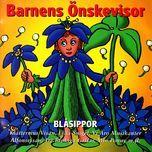 barnens onskevisor - blasippor - v.a