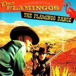 the flamingo dance (single) - dos flamingos