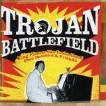 trojan battlefield: king pioneer ska productions' theo beckford & friends - v.a