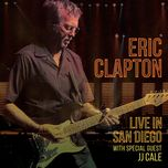 motherless children (live in san diego) (single) - eric clapton