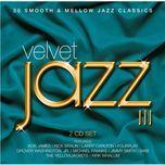 velvet jazz iii - v.a