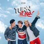 Turn It Up (Single)
