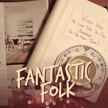fantastic folk - v.a