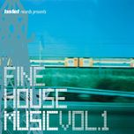 fine house music, vol. 1 - v.a