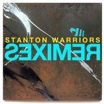 stanton warriors remixes (ep) - v.a