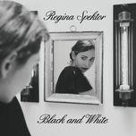 black and white (single) - regina spektor