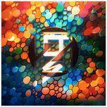 adrenaline (single) - zedd, grey
