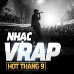 nhac v-rap hot thang 9 - v.a