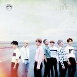 youth (japanese album) - bts (bangtan boys)