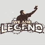 we are legend - v.a