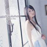 zero tokei (single) - kaori oda