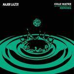 Cold Water (Remixes EP) - Justin Bieber, Major Lazer, MO