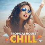 tropical house chill - v.a