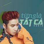 tung la tat ca (single) - karik
