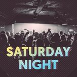 saturday night - v.a