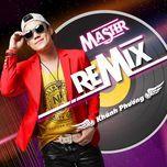 Afang Master Remix - Khánh Phương
