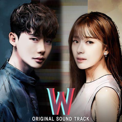 Album Hai Thế Giới (W - Two Worlds) OST - V.A