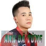 Anh Đã Từng (Single)