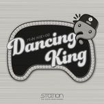 dancing king (single) - exo, yoo jae suk