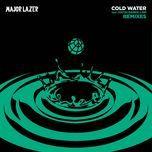 Cold Water (Remixes EP) - Major Lazer, MO, Justin Bieber