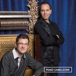 piano cameleons - piano cameleons
