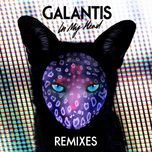 in my head (remixes single) - galantis