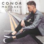 covers - conor maynard