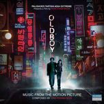 oldboy (original motion picture soundtrack) - cho young wuk