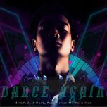 dance again (single) - slimv