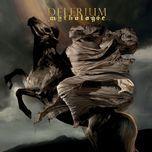 mythologie - delerium