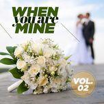 when you're mine (vol. 2) - v.a