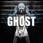 ghost - deco*27, hatsune miku