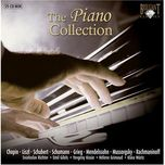 the piano collection (cd9) - schubert