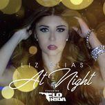 at night (single) - liz elias, flo rida