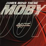 the james bond theme (digital version) (ep) - moby