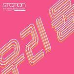 Runnin' (Single) - Henry (Super Junior-M), SoYou