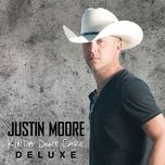 somebody else will (single) - justin moore