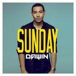 sunday (ep) - dawin