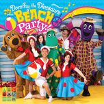 dorothy the dinosaur's beach party - the wiggles