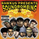 rawkus presents soundbombing ii - v.a