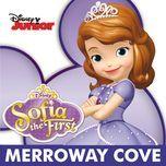 merroway cove (single) - cast, sofia the first