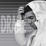 find your love (single) - drake