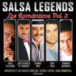 salsa legends - v.a